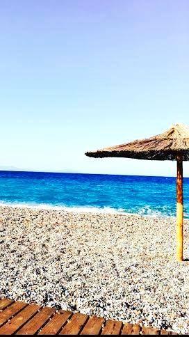 // Thalatta resort 2016. Agia Anna ,