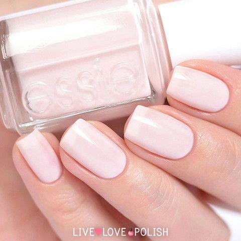 Essie Ballet Slippers Nail Polish | Live Love Polish $8.50