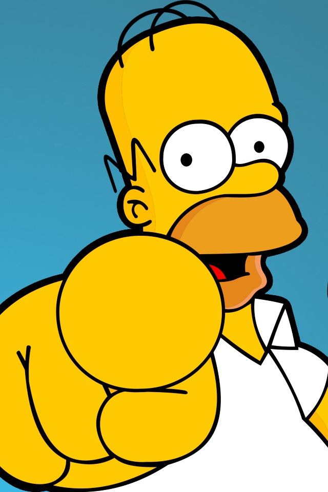 56 best images about homer simpson on pinterest snowball - Homer simpson and bart simpson ...