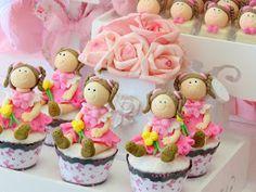 Festa Provençal - Site Oficial: Bonecas cor de rosa!
