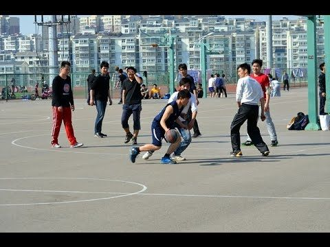 Basketball Drills For Ball Handling