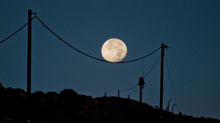 Picks of Clicks | a photography blog: Fullmoon rope walking