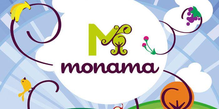 Logo Monama