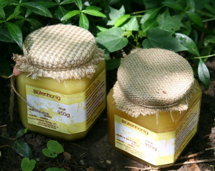 Natural Honey 100%