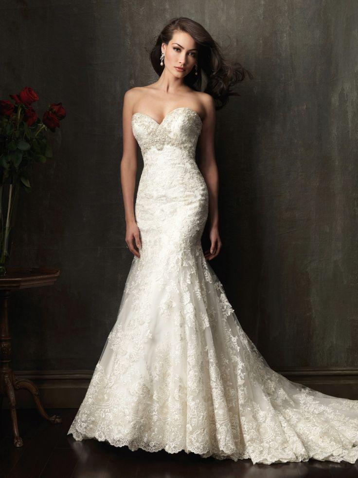Allure Bridal Dress Prices 2016 - http://misskansasus.com/allure-bridal-dress-prices-2016/
