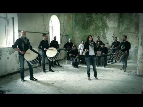 Gourban se son to theleman by Babis Kemanetzidis & Pela Nikolaidou   (new video clip 2011)