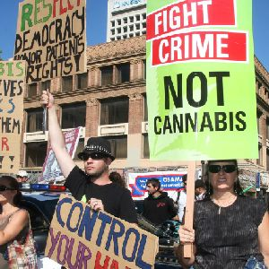 Marijuana Laws Are A Prime Example Of Broken Federal Government - Repinned by Sativa Magazine
