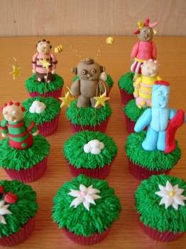 childrens cupcake ideas - Google Search