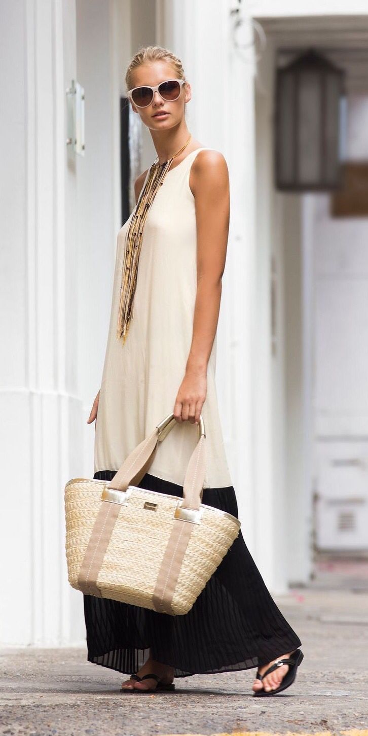 Love the idea of the eDress with pleated fabric for the lower band.
