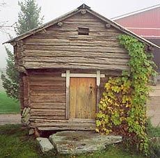 Mellersta Österbotten Finland