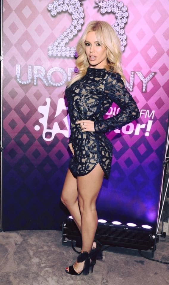 Fappening Dorota (Doda Rabczewska  nude (51 foto), 2019, panties