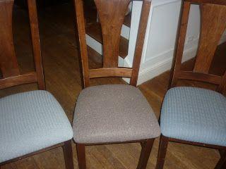 Сушеный инжир и деревянные катушки: пока я на кресле вещь...