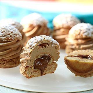 die besten 10+ paris brest dessert ideen auf pinterest
