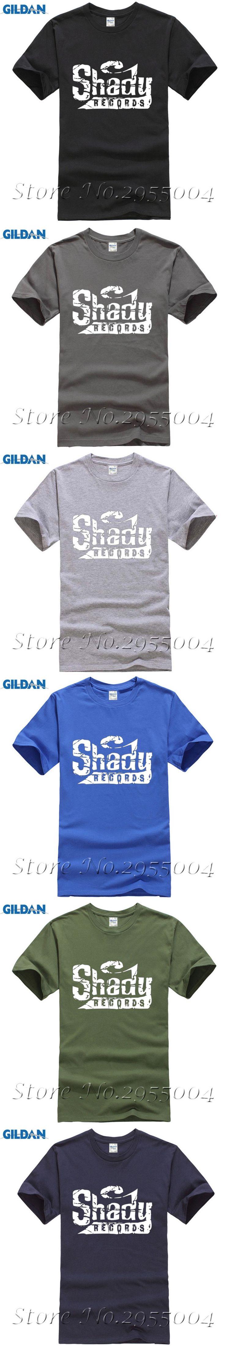The Greatest Rapper T-Shirt Authentic Eminem Shady Records Top Tee Shirt Oneck Big Yard Rap Music Tshirt Punk Rock Free Shipping