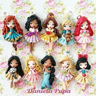Daniela Pupa @danielapupa Who loves #princ...Instagram photo | Websta (Webstagram)