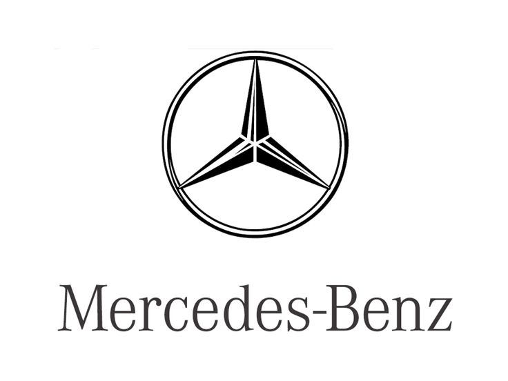 Mercedes-Benz logo 1989