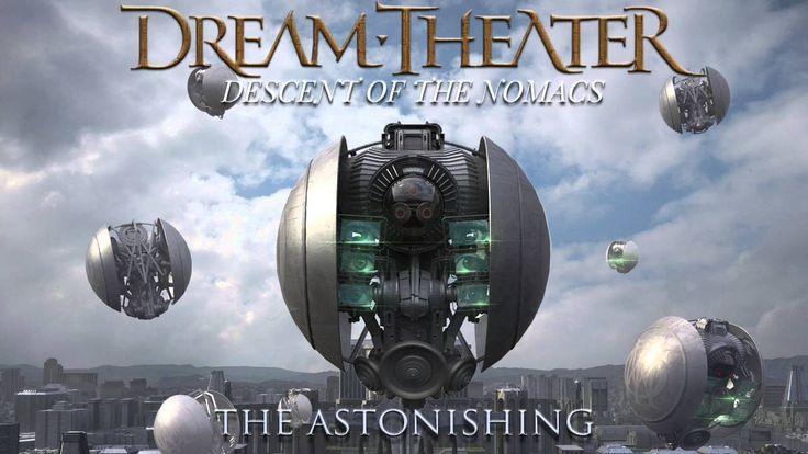Dream Theater - Descent Of The NOMACS (Audio)