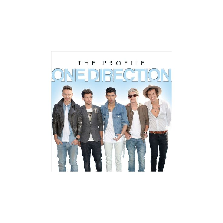 One direction - Profile:One direction (CD)