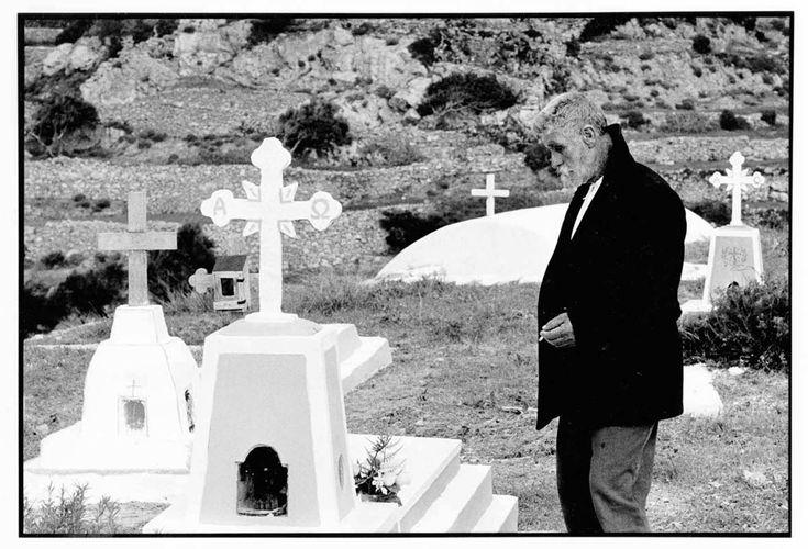 Constantine Manos Greece. A Greek Portfolio Nonbook Prints, 1962-63