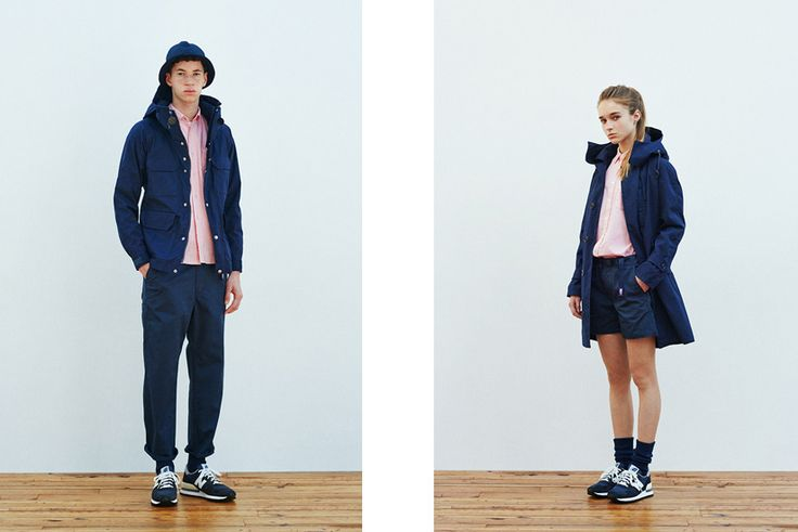 The North Face / Les Others