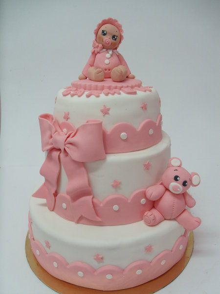 torta con fondant delicadas - Buscar con Google