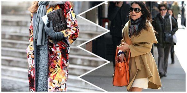 Модные женские пальто на весну 2017 года: главные тенденции сезона