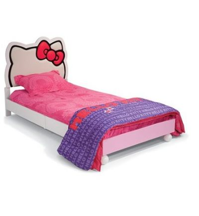 17 best images about hello kitty toddler bedding on