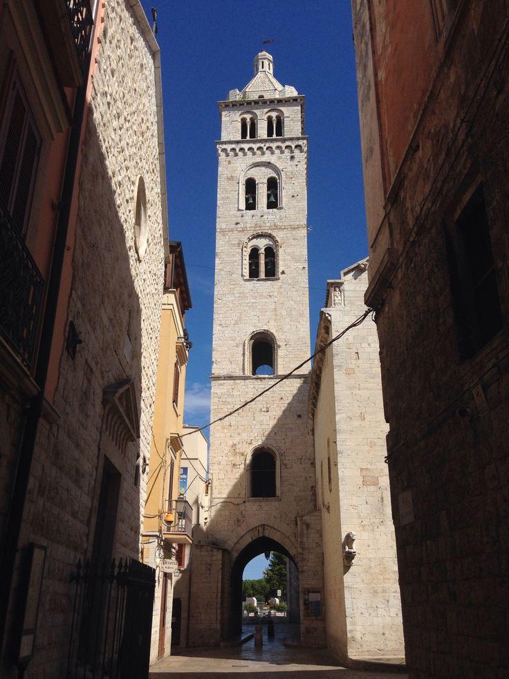 Barletta nel Barletta - Andria - Trani, Puglia