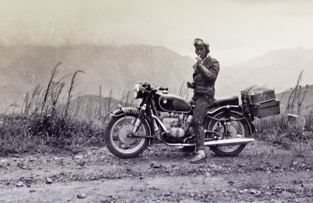 South Africa Undated. Probably 1954