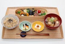 Brown Rice, Omotesando