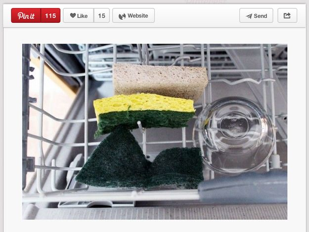 how to make your dishwasher clean better