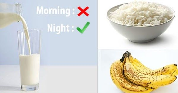 Eating some food items at their specific times is very important to get all their benefits. When eaten at the wrong time, these food items can cause harm to our health in different ways. For eg. eating banana at night can put us at risk of cough and cold, whereas sugar can put us at risk of gaining weight when eaten at night. Below are the 7 foods we eat at wrong hours that are harming our health.