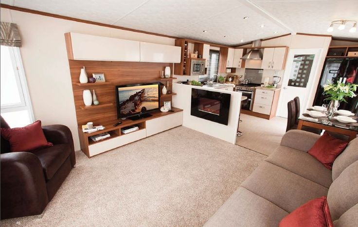 Rivington - Pemberton Leisure Homes - New Static Caravans