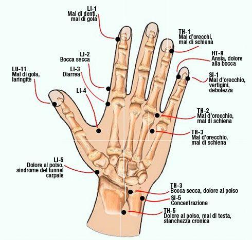La sindrome del tunnel carpale si scatena quando il nervo mediano, che si estende dall'avambraccio [Leggi Tutto...]