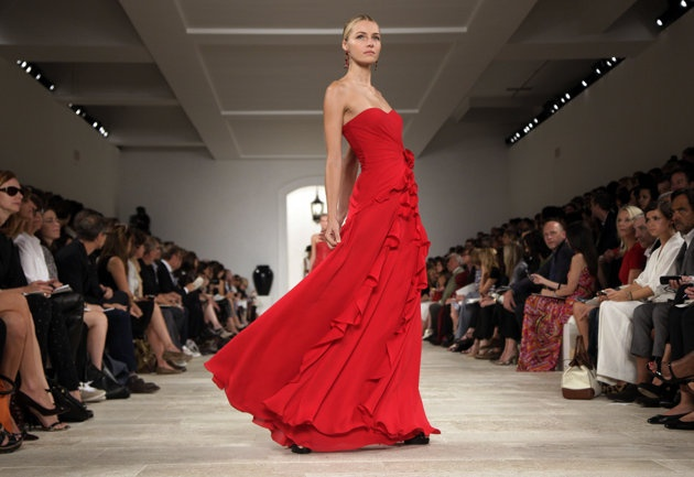 The Ralph Lauren Spring 2013 collection #NYFW: Ralph Lauren, Lauren Spring, Lauren Haciendas, Fashion Week, Week 2013, Seasons Woman, Fashion Trends, Spring 2013, Haciendas Hipster