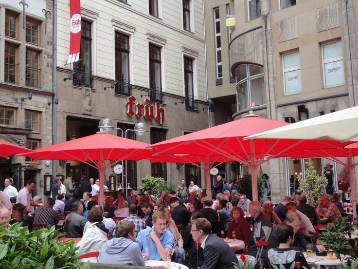 Alemão em Colônia, uma cidade para todos os gostos! — Intercâmbio Cultural e Cursos no Exterior