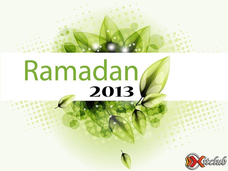 2013-About Islam, Ramadan Mubarak Wallpapers