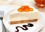 Image detail for -Cheesecake that won't crack under pressure | Con Panna