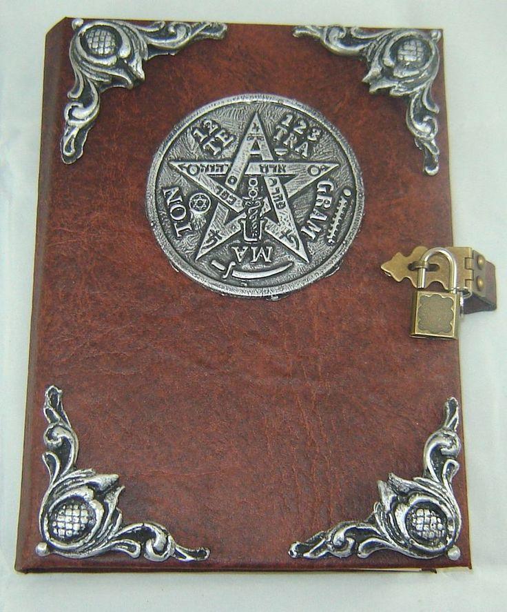 Livro das Sombras Tetragrammaton cod.222