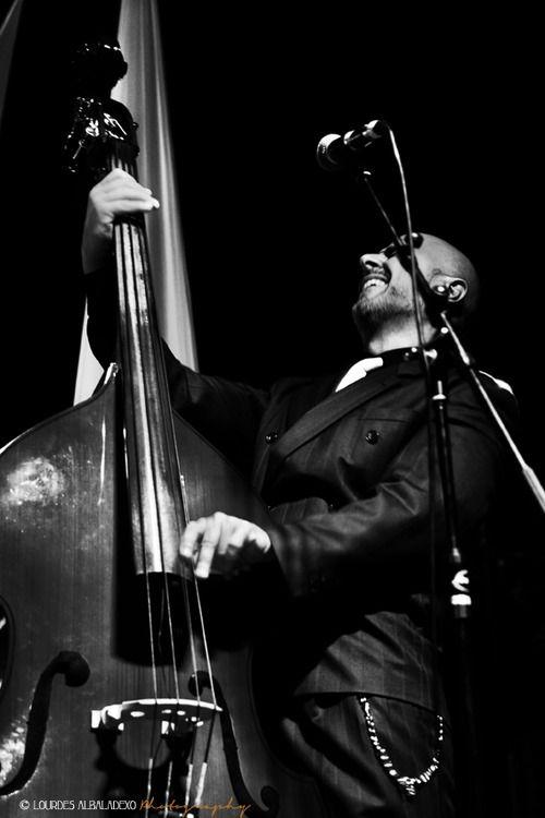 Swing Festival Spain, Lourdes Albaladexo Photography