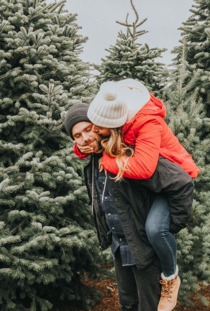 Christmas Photos at Furrown Farms