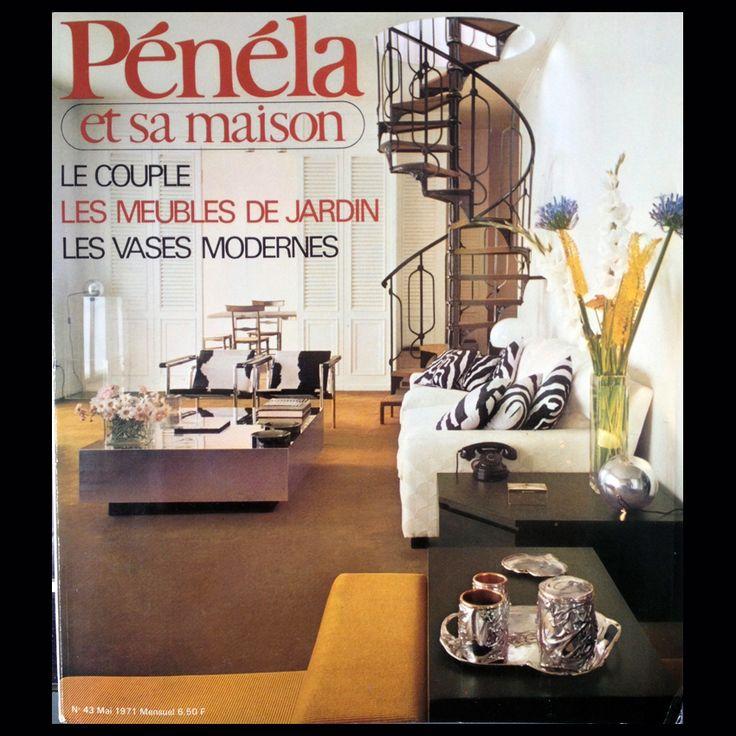 Mai 1971 cover
