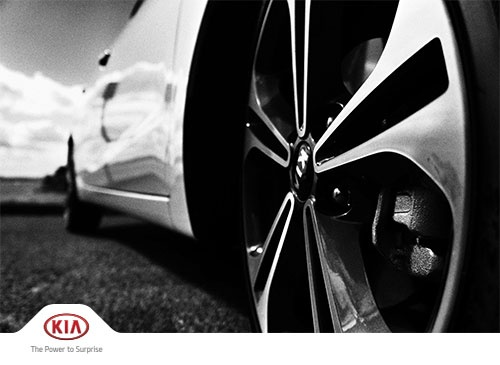 The all new Cerato - Rolling in style http://bit.ly/KIAtestdrive