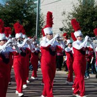 Checkout all events by 22nd Annual MLK Grande Parade Midtown Houston