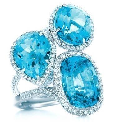 One of my favorit jewels - Turmalina Paraíba