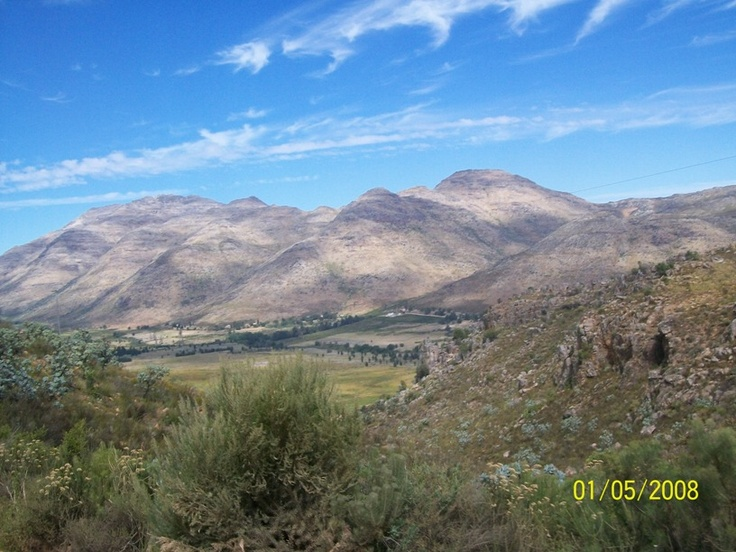 Citrusdale South Africa
