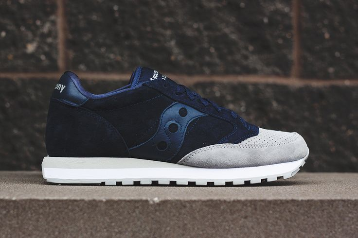 Image of Saucony 2014 Fall Jazz Original Lux