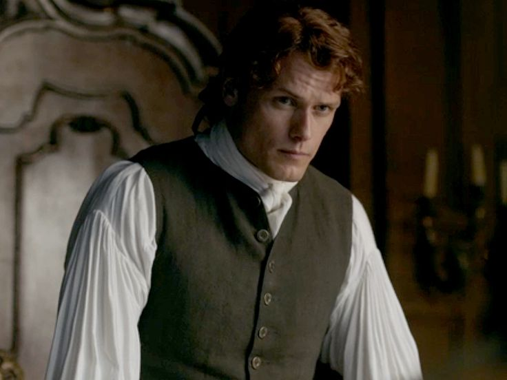 WATCH: Jamie and Murtagh Get Serious About Their Revenge Against the Evil St. Germain in Exclusive Outlander Sneak Peek http://www.people.com/article/outlander-season-2-sneak-peek-jamie-murtagh-video