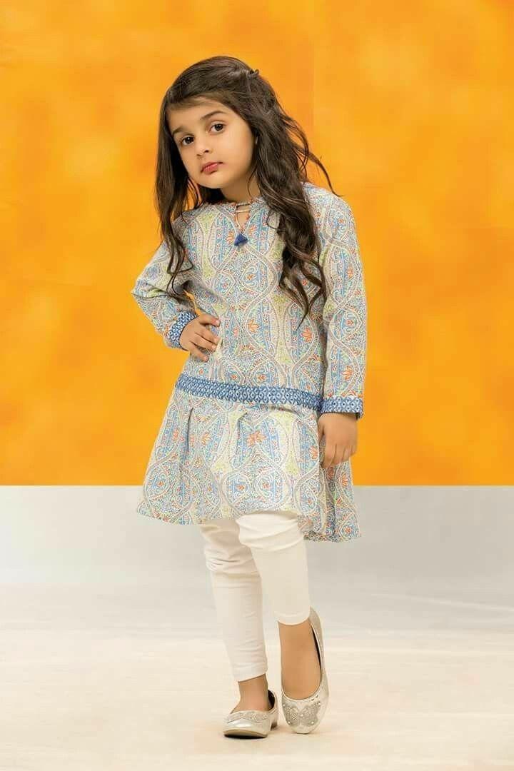 54 best kids pakistani dresses images on Pinterest | Baby ...
