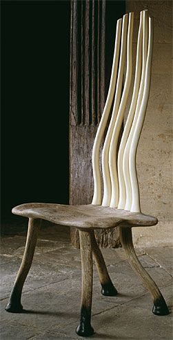 John Makepeace Furniture Designer And Maker U0027 ...